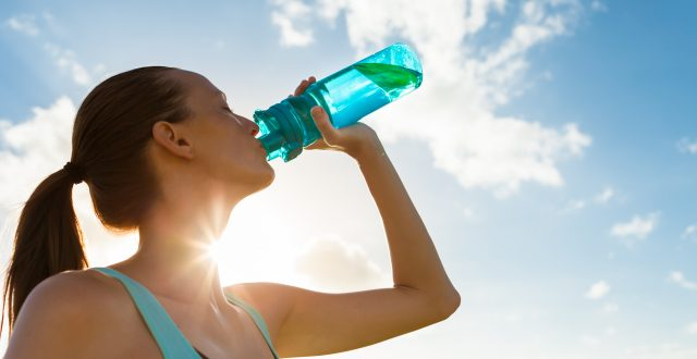 Tips for staying hydrated while having fun in the sun! - Southwest  Metropolitan